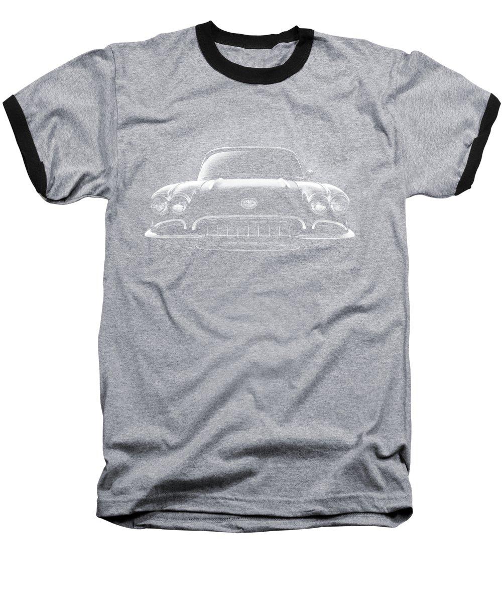 Vintage Baseball T-Shirts