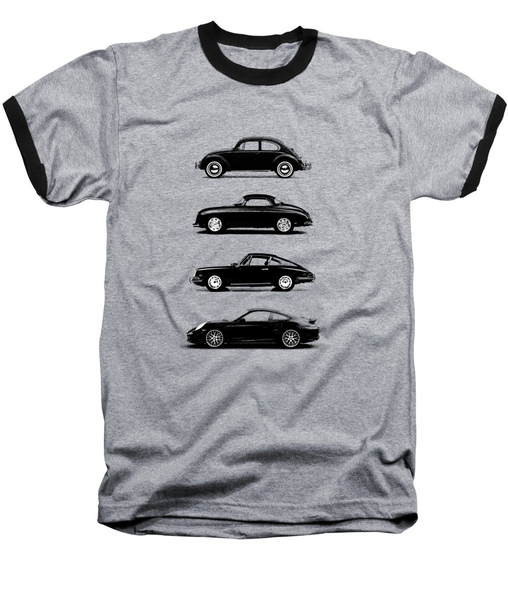 Beetle Baseball T-Shirts
