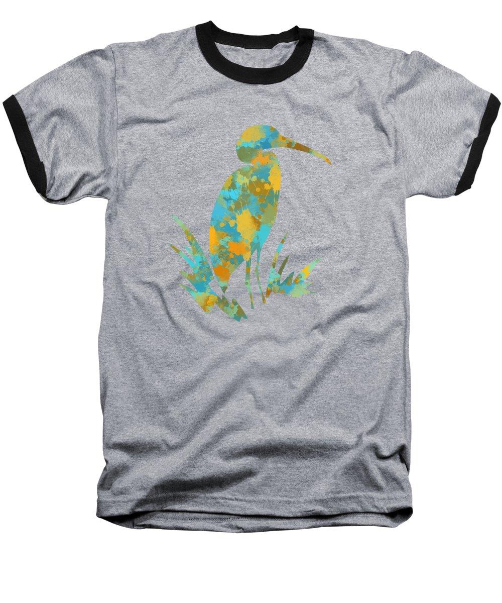 Stork Baseball T-Shirts