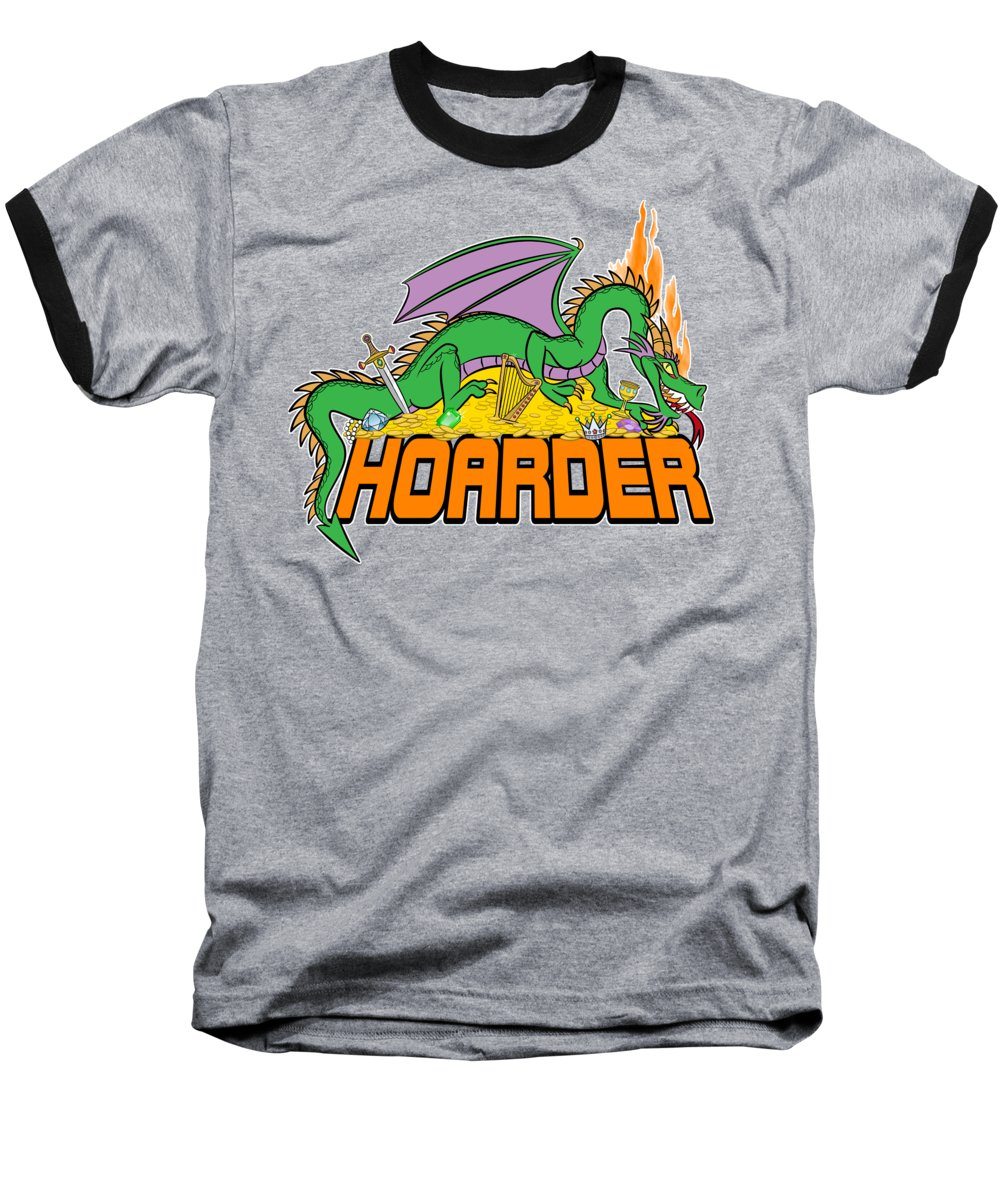 Dungeon Baseball T-Shirts