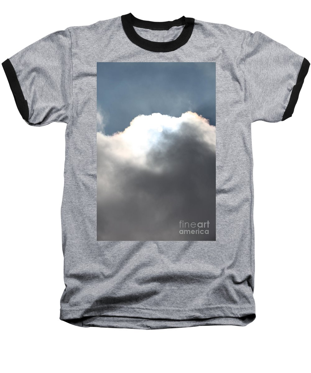 Hope Baseball T-Shirt featuring the photograph Hope by Nadine Rippelmeyer
