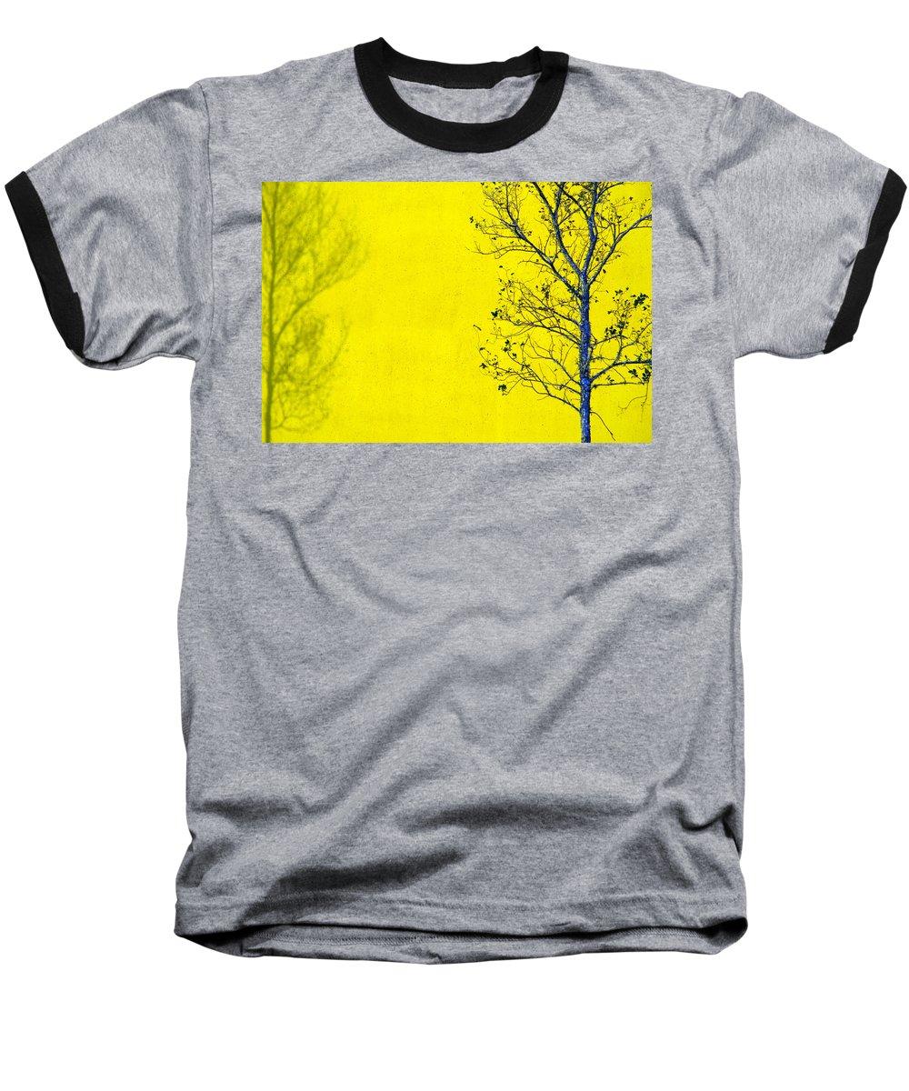 Skip Baseball T-Shirt featuring the photograph Krishna by Skip Hunt