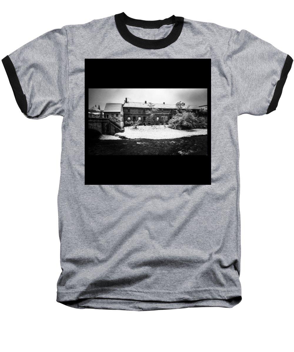 Road Baseball T-Shirts