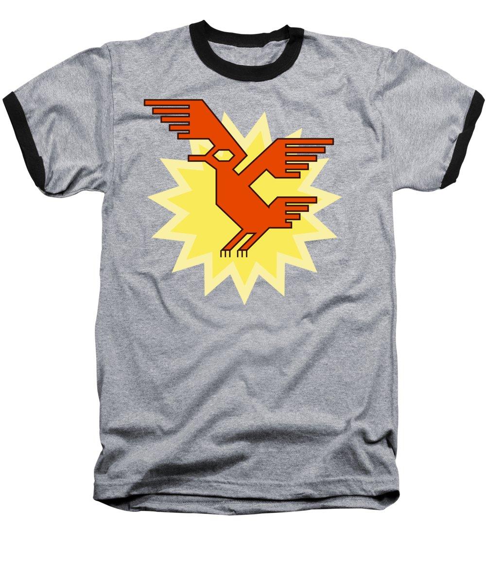 Condor Baseball T-Shirts