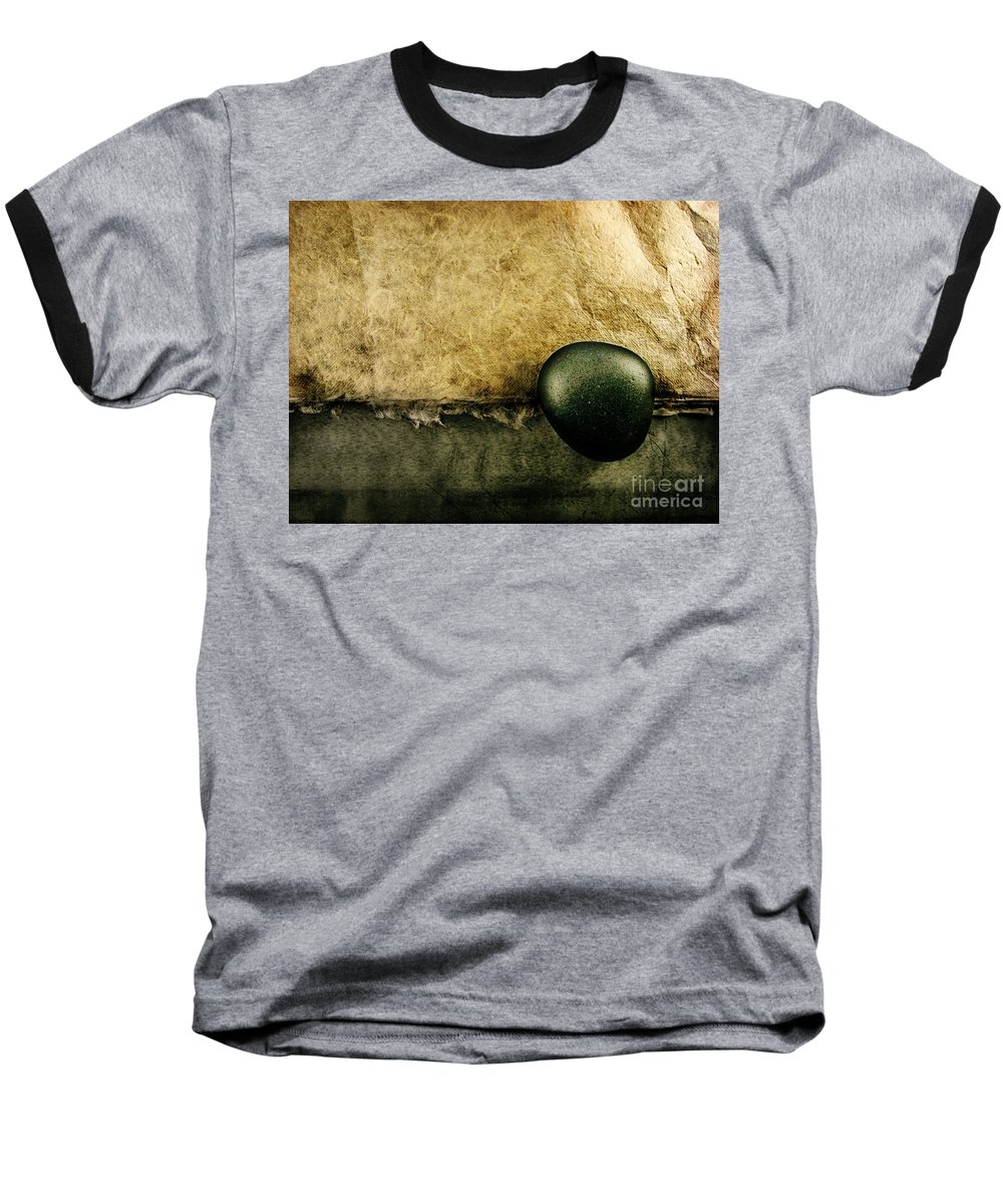 Dipasquale Baseball T-Shirt featuring the photograph Obligatory by Dana DiPasquale