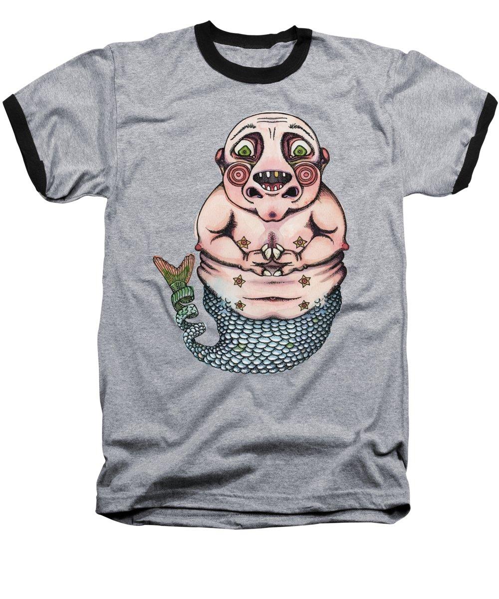 Trout Baseball T-Shirts