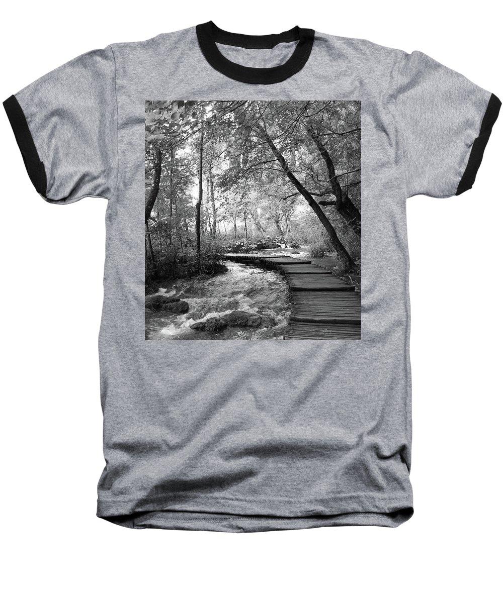 Travelpics Baseball T-Shirts