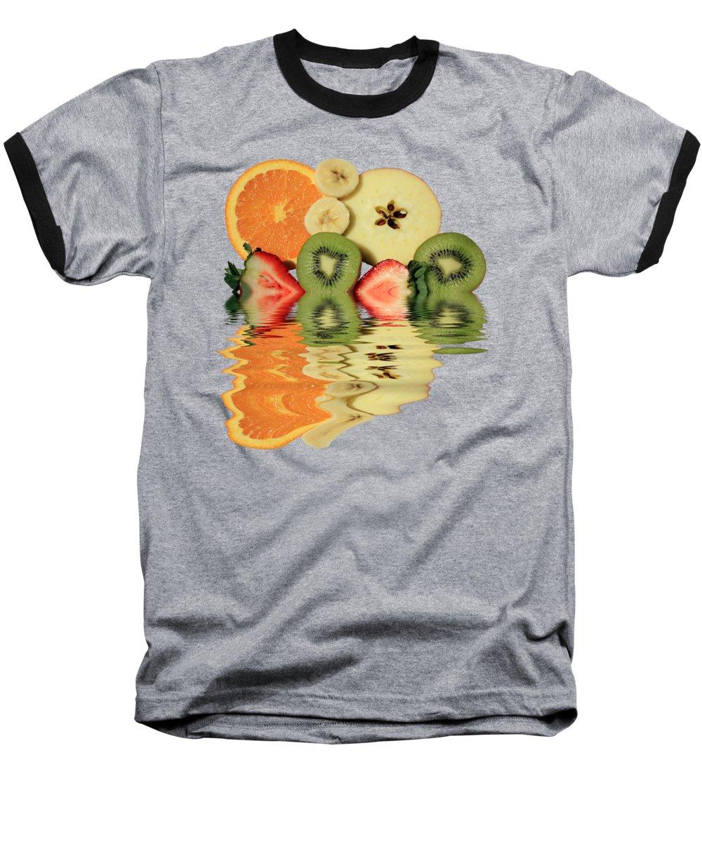 Kiwi Baseball T-Shirts