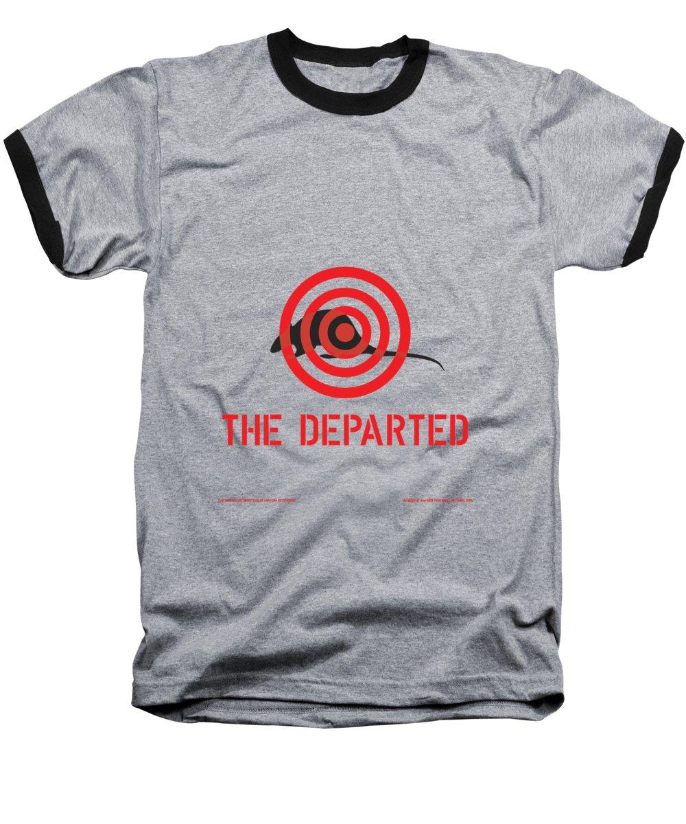 Jack Nicholson Baseball T-Shirts