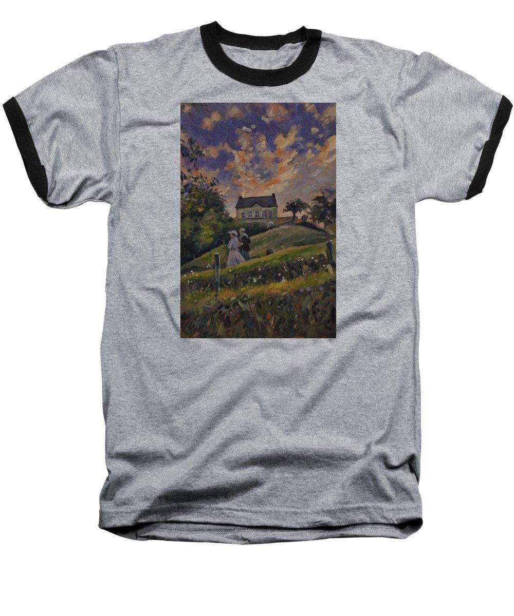 Briex Baseball T-Shirts