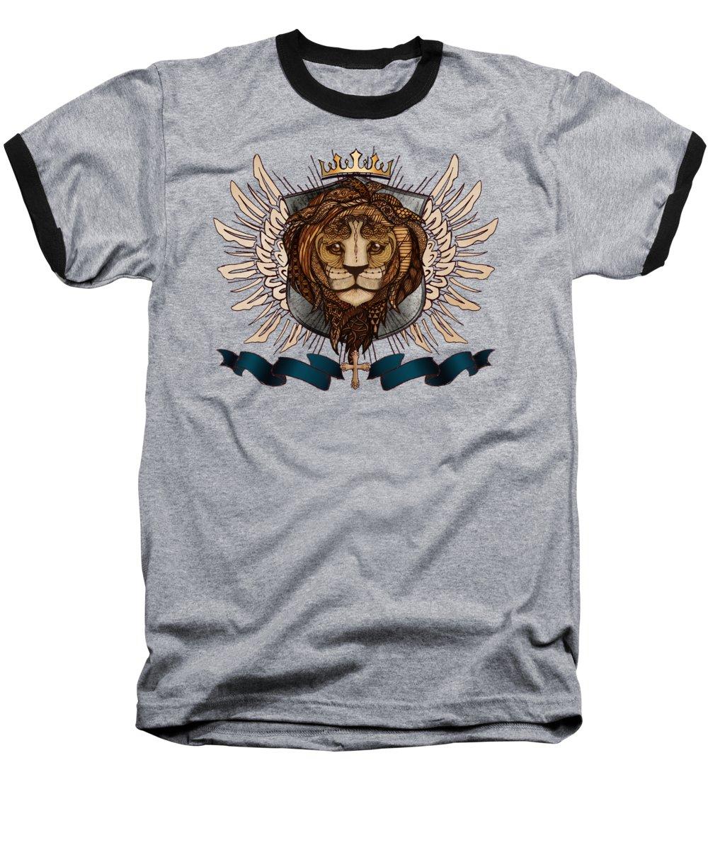 Eagle Baseball T-Shirts