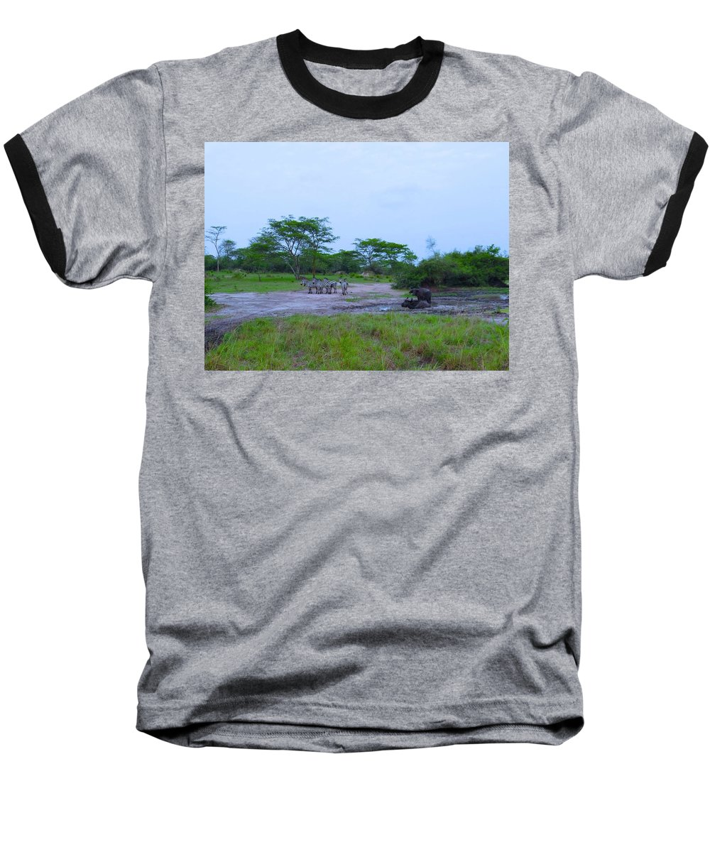 Exploramum Baseball T-Shirts