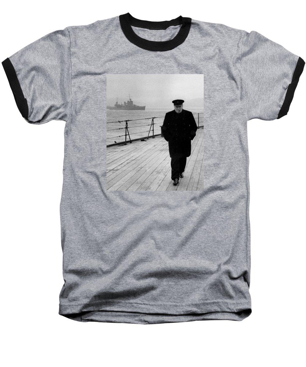 Boat Baseball T-Shirts