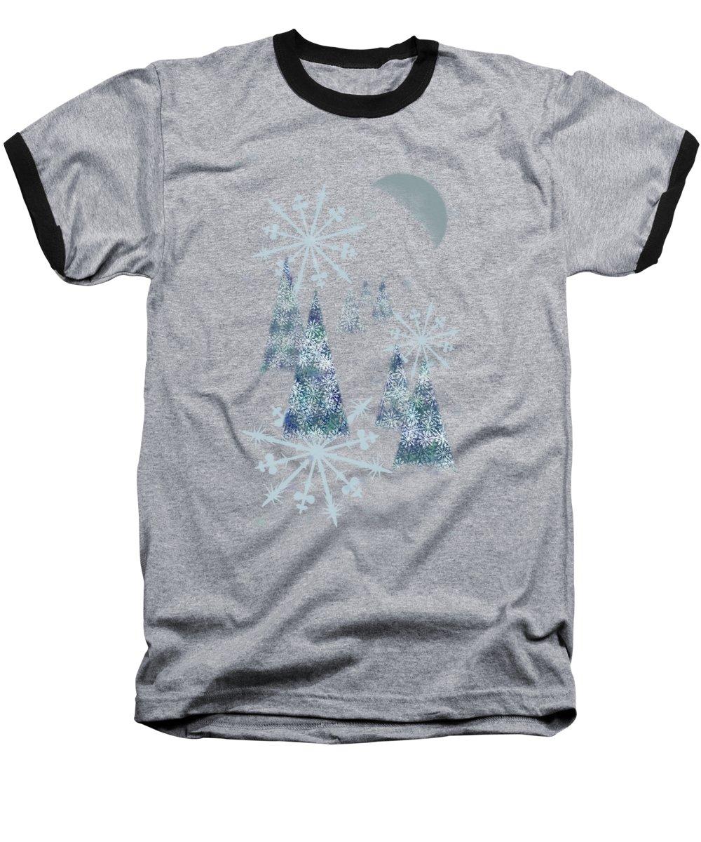Susann Serfezi Baseball T-Shirts