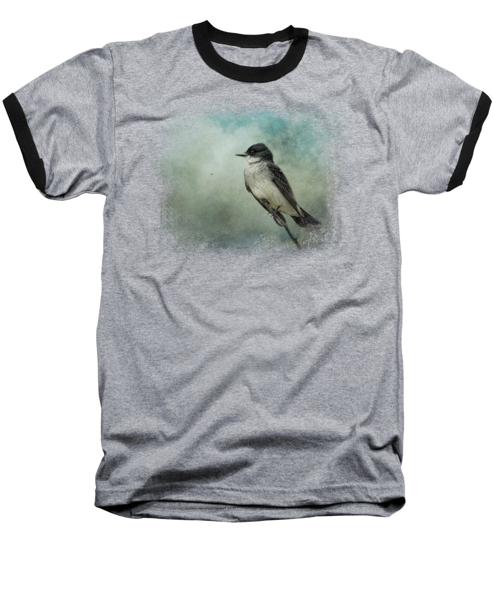 Flycatcher Baseball T-Shirts