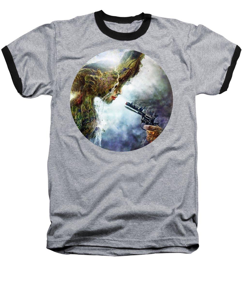 Political Baseball T-Shirts