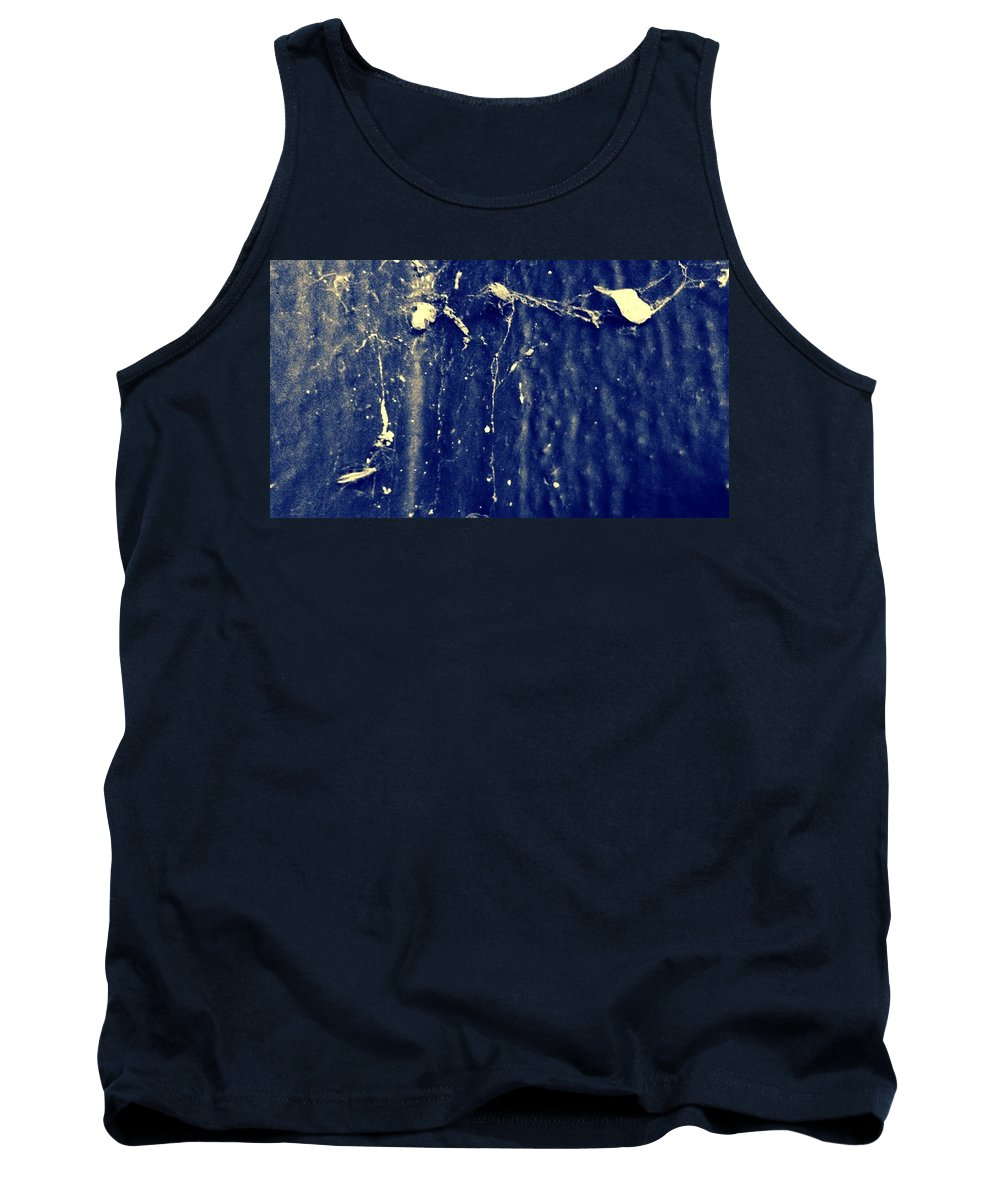 Abstract Tank Top featuring the photograph Abstract #2 by Paulo Guimaraes