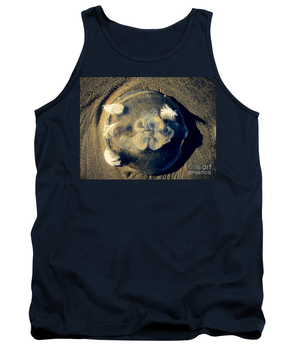 Tank Top featuring the photograph Alaska by Karla Weber
