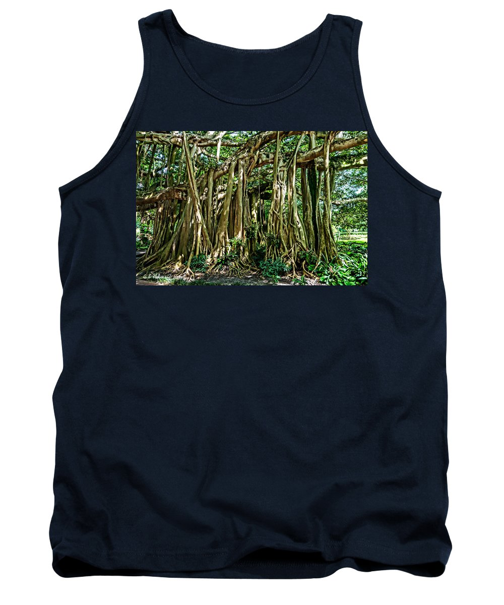 Christopher Holmes Photography Tank Top featuring the photograph 20120915-dsc09882 by Christopher Holmes