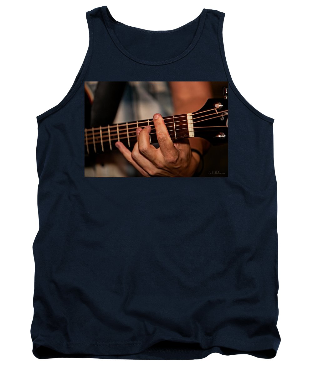 Christopher Holmes Photography Tank Top featuring the photograph 20120921_dsc00207 by Christopher Holmes