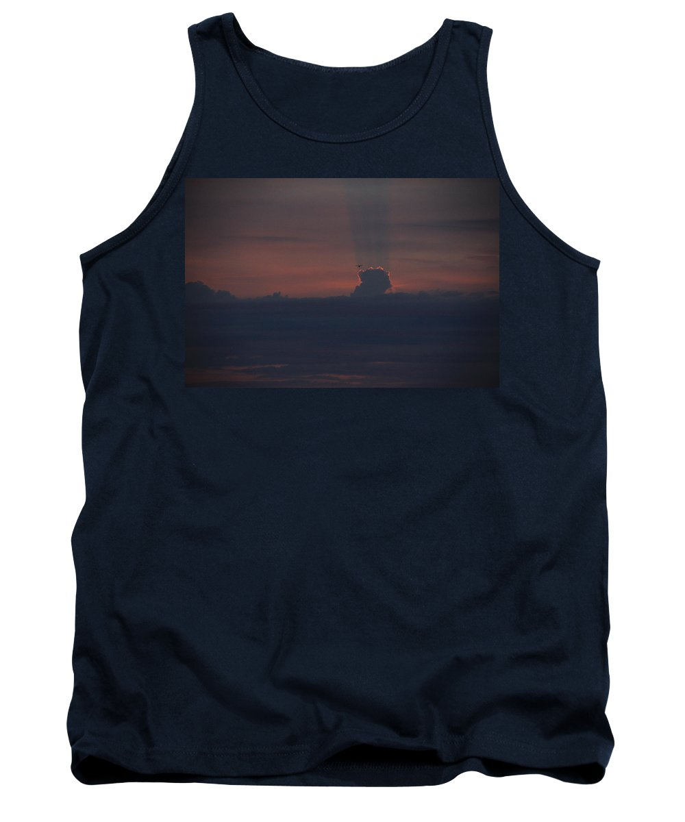 Tank Top featuring the photograph Daybreak by Joi Electa