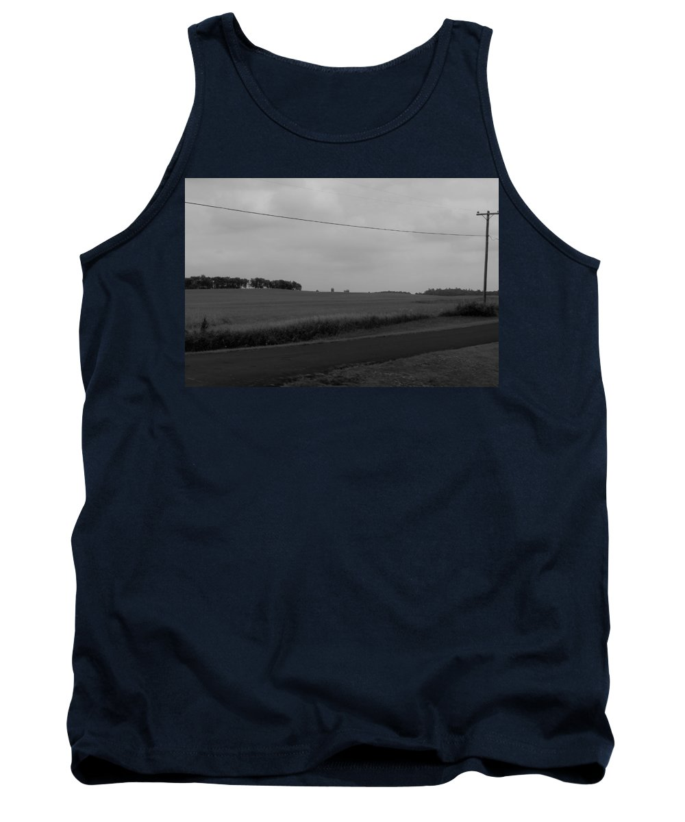 Tank Top featuring the photograph 15 by John Bichler