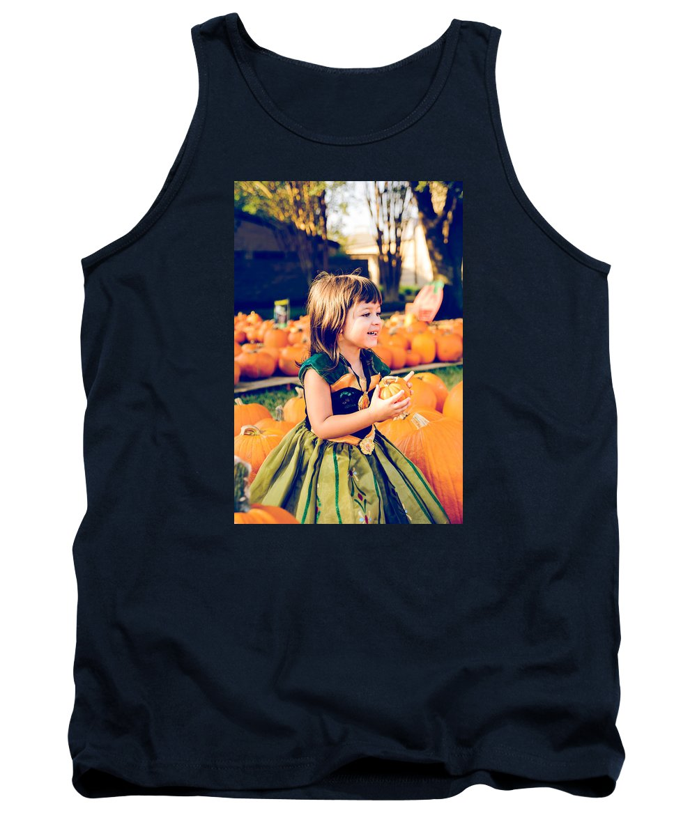 Child Tank Top featuring the photograph 6950-2 by Teresa Blanton