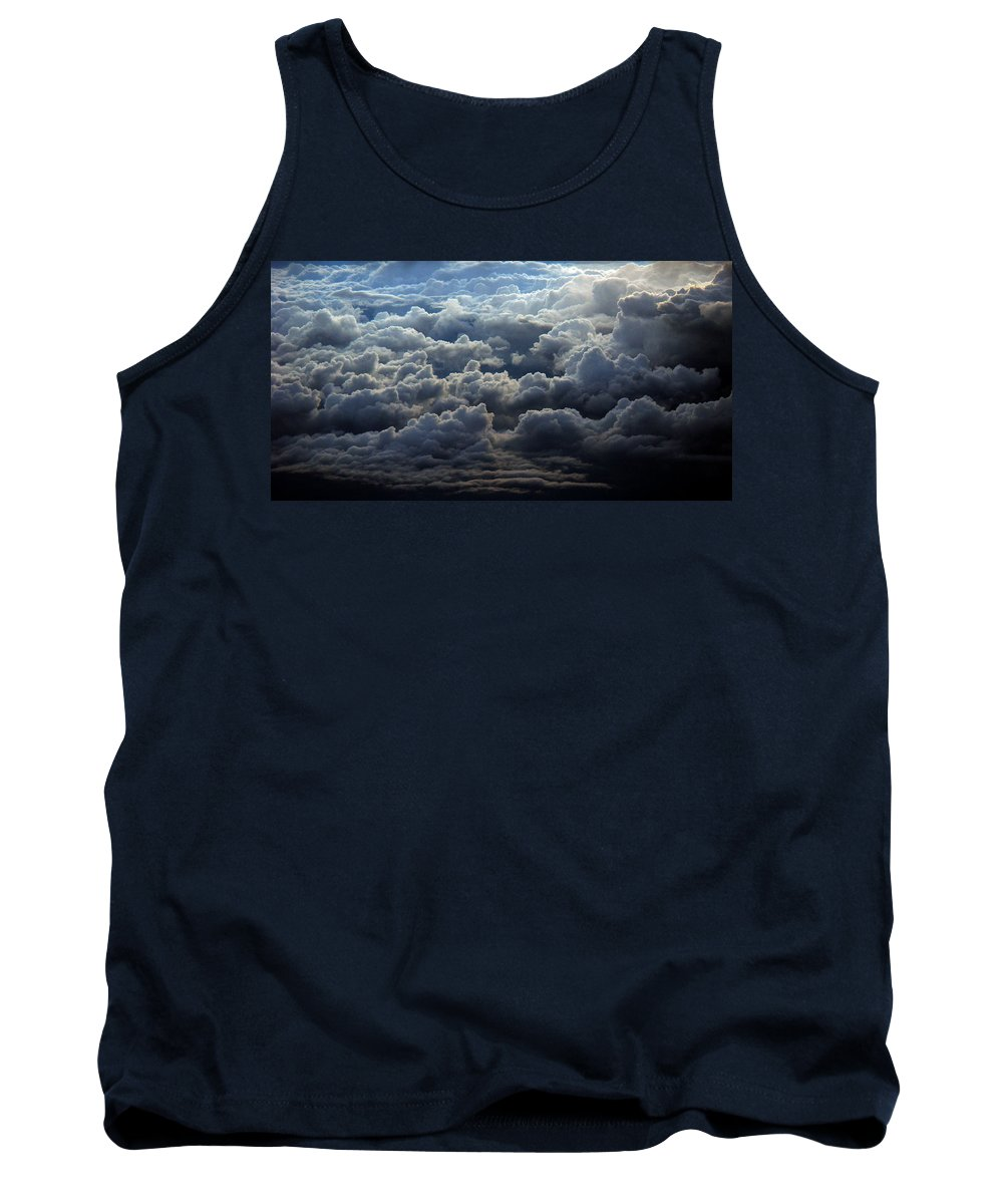 Aviation Art Tank Top featuring the photograph Cb3.08 by Strato ThreeSIXTYFive