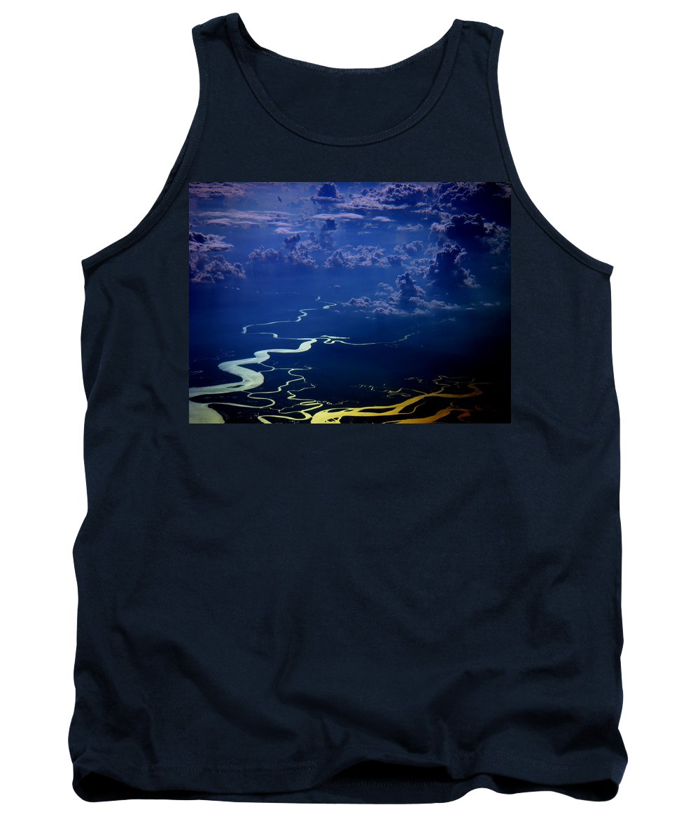 Aviation Art Tank Top featuring the photograph Cb3.91 by Strato ThreeSIXTYFive