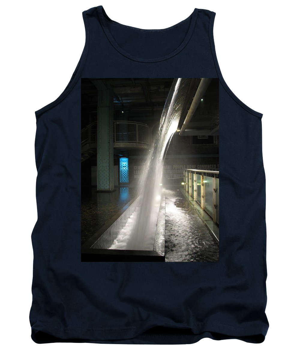Guinness Tank Top featuring the photograph Pure Guinness by Kelly Mezzapelle