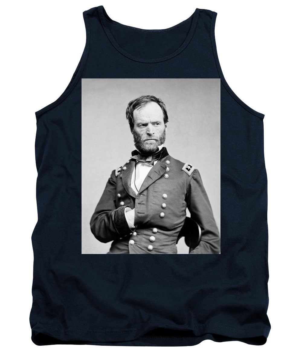 Department Of The Army Photographs Tank Tops