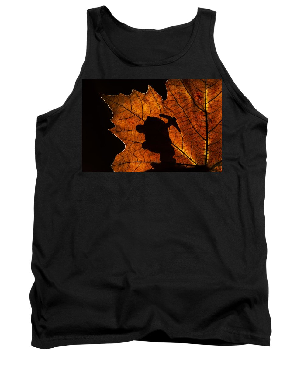 Dwarf Tank Top featuring the photograph 131114p316 by Arterra Picture Library