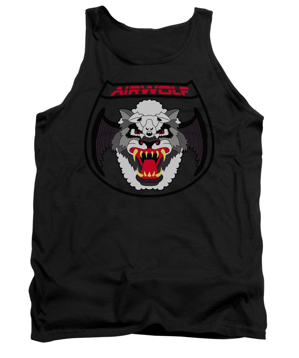 Helicopter Tank Tops