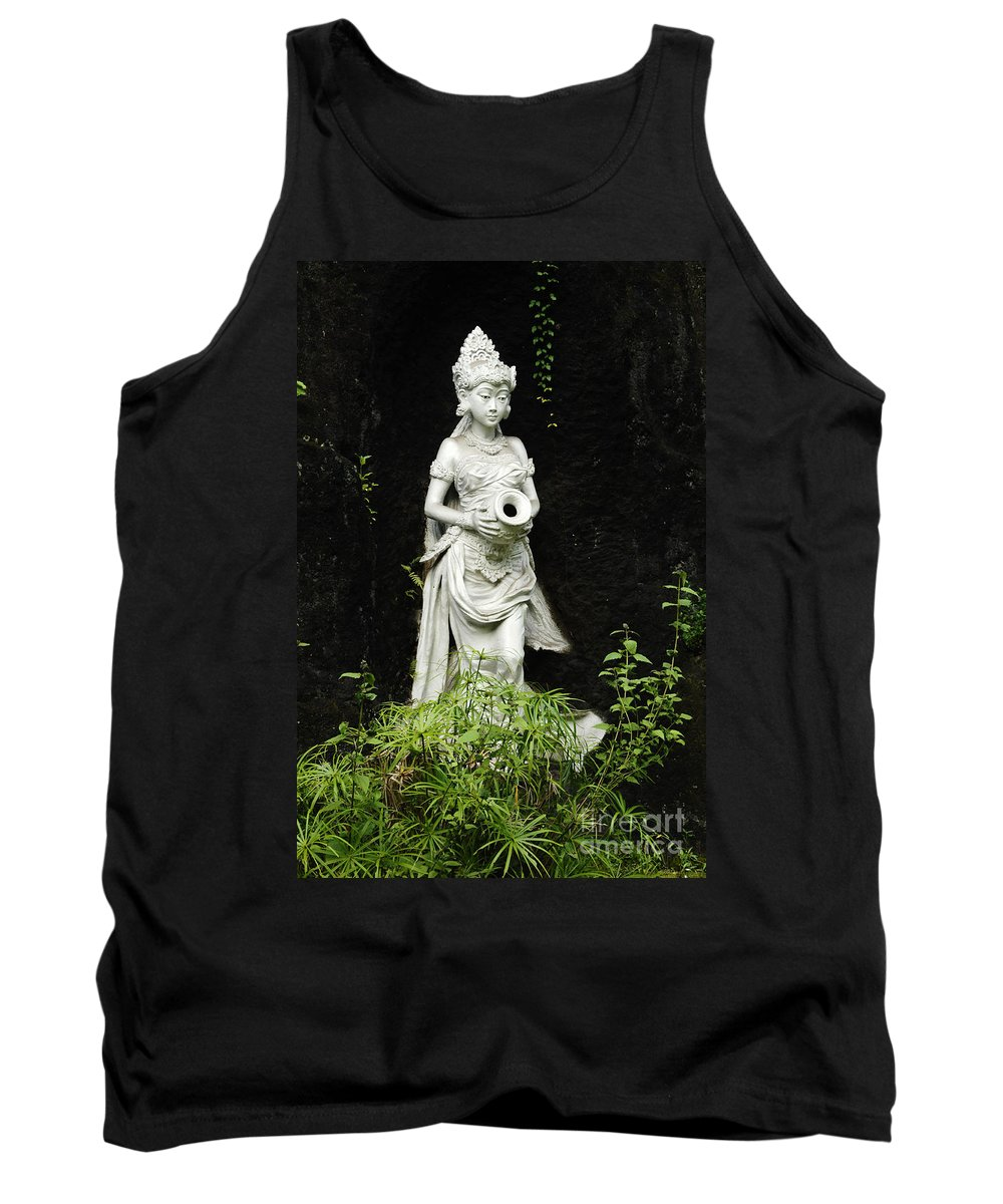 Bali Tank Top featuring the photograph Beauty Of Bali Indonesia 2 by Bob Christopher