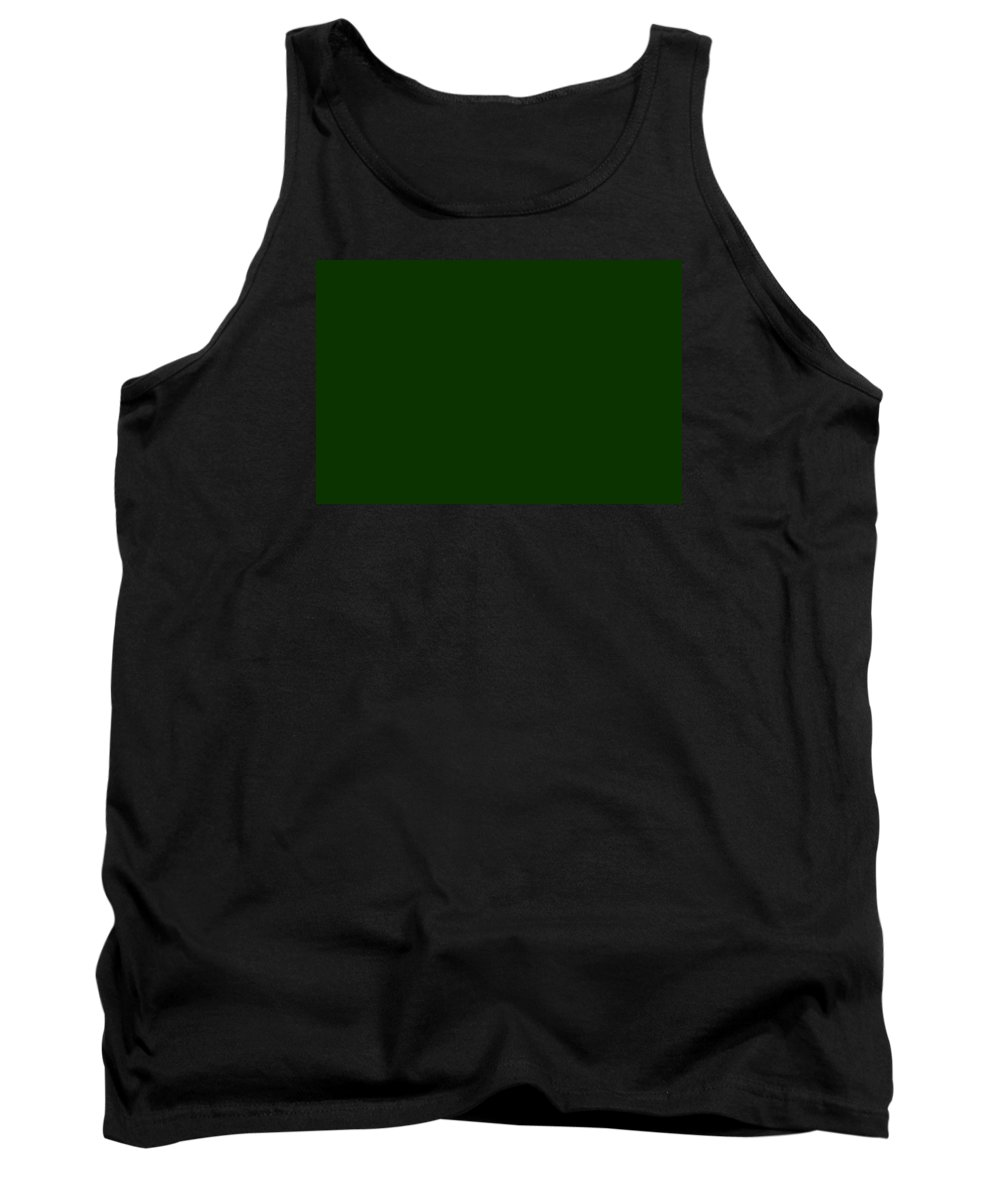 Abstract Tank Top featuring the digital art C.1.11-51-0.3x2 by Gareth Lewis