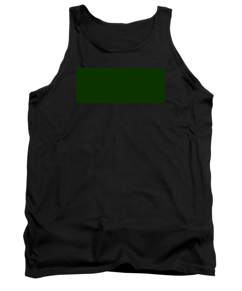 Abstract Tank Top featuring the digital art C.1.11-51-0.5x2 by Gareth Lewis