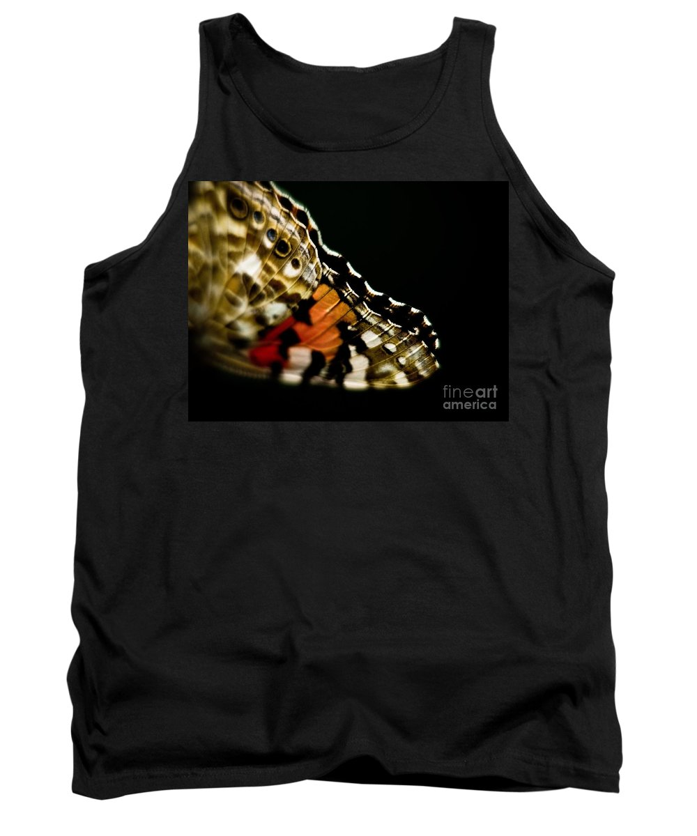 Delicacy Tank Top featuring the photograph Delicacy by Brothers Beerens