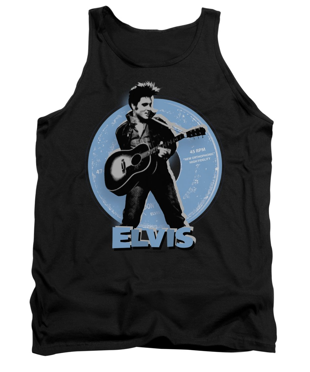 Rock And Roll Tank Tops
