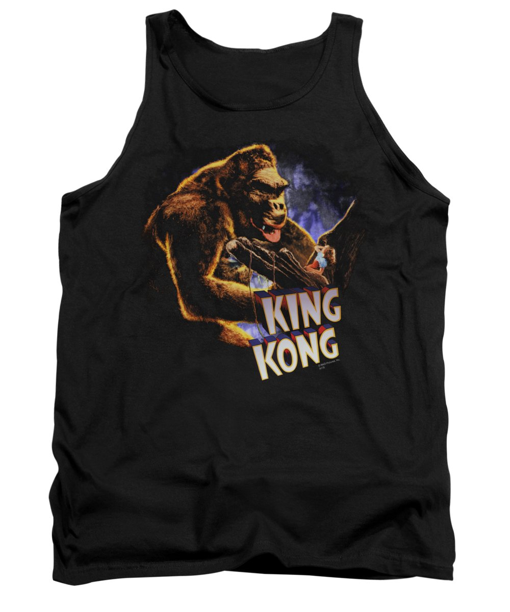 Empire State Building Tank Tops