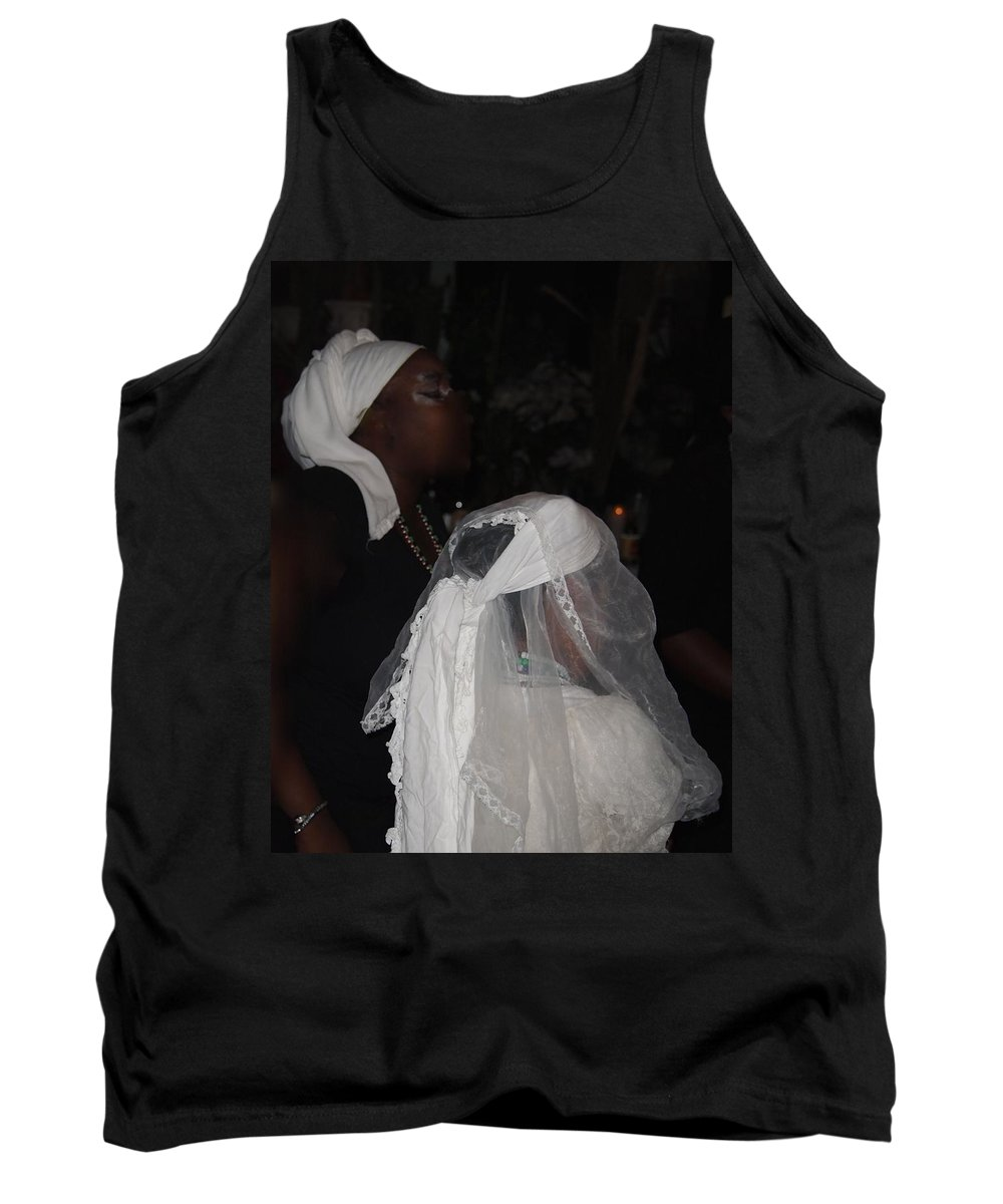 Unknown Tank Top featuring the photograph Looking In... by Jill Rucker Simmons