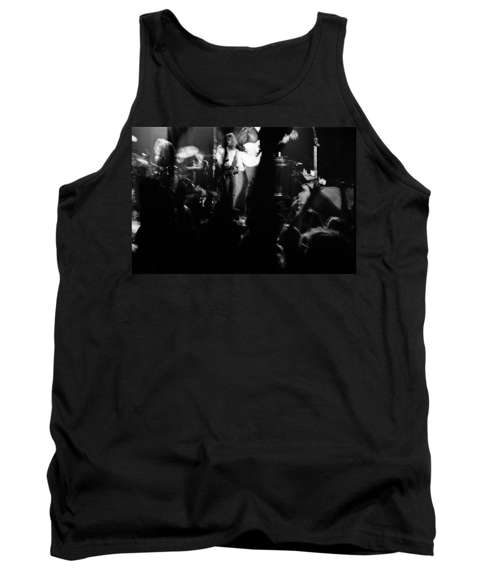 Outlaws Tank Top featuring the photograph Outlaws #13 by Ben Upham