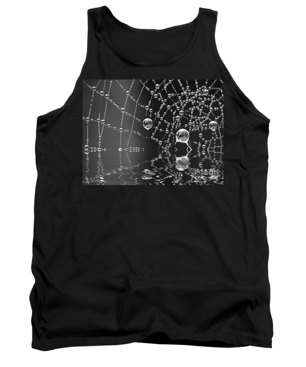 Water Tank Top featuring the photograph Pearly Gate by Brothers Beerens