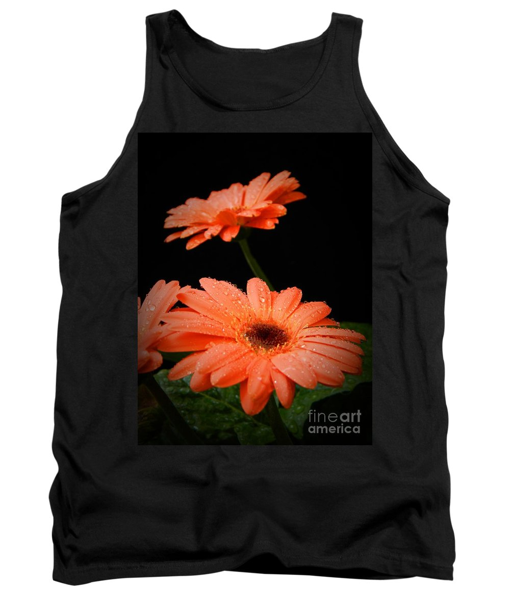 Renewal Tank Top featuring the photograph Renewal by Chalet Roome-Rigdon