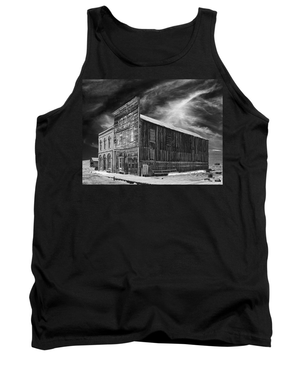 Bodie Tank Top featuring the photograph Sighs And Whispers by Dominic Piperata