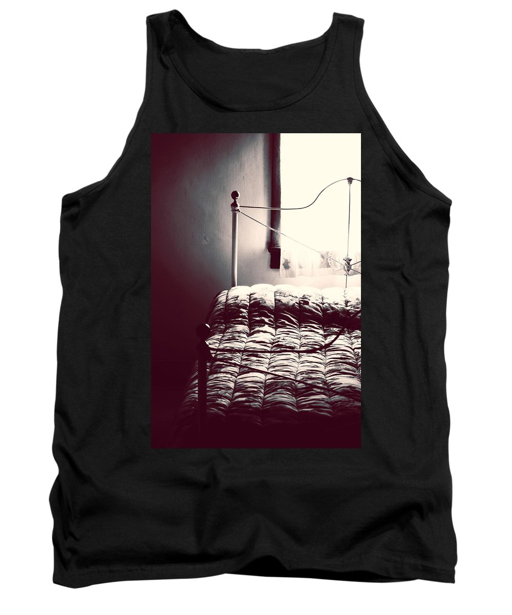 Dreams Tank Top featuring the photograph Where Ever She Goes by The Artist Project
