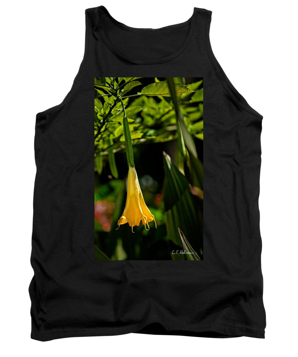 Christopher Holmes Photography Tank Top featuring the photograph 20120915-dsc09868 by Christopher Holmes