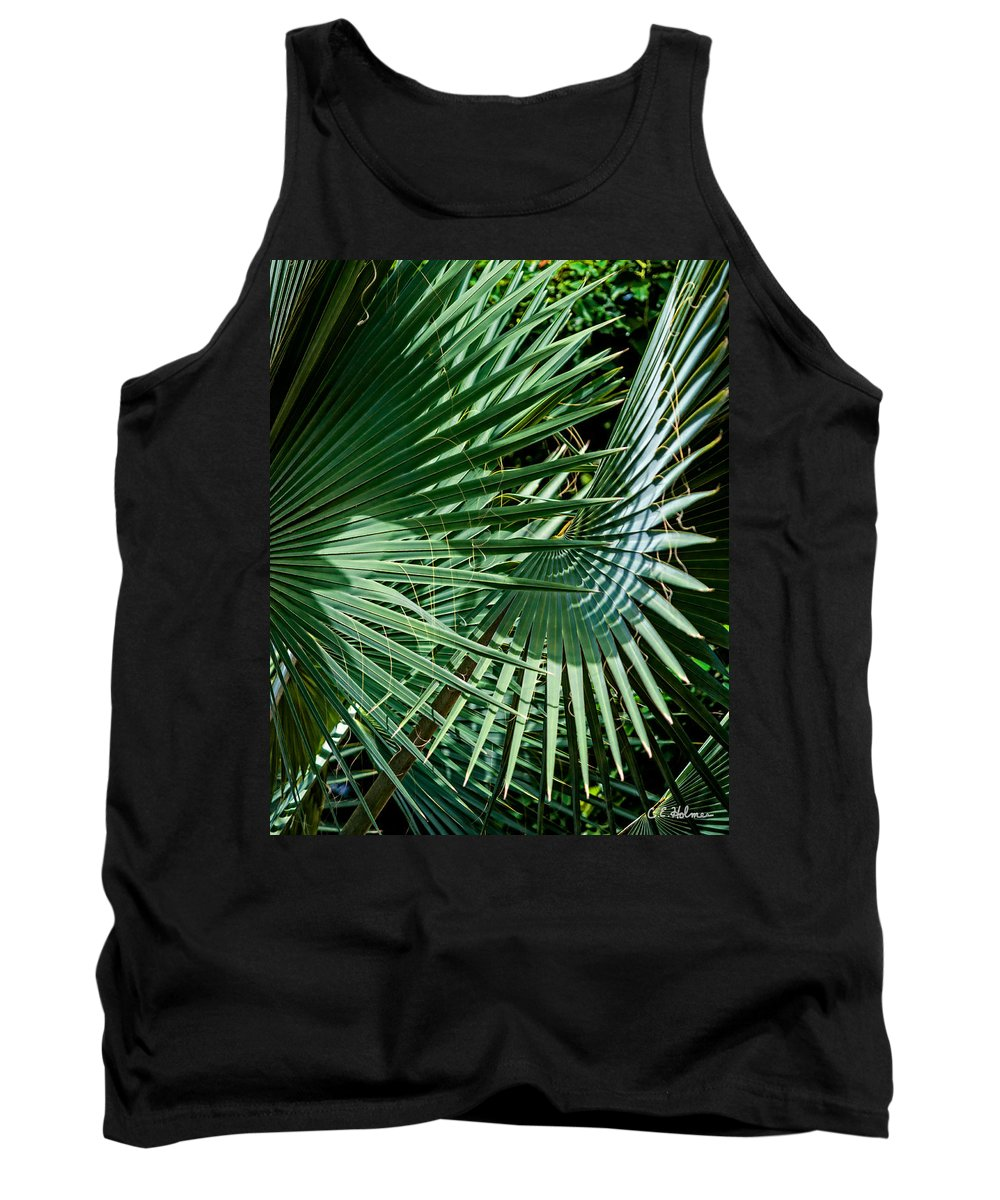 Christopher Holmes Photography Tank Top featuring the photograph 20120915-dsc09902 by Christopher Holmes