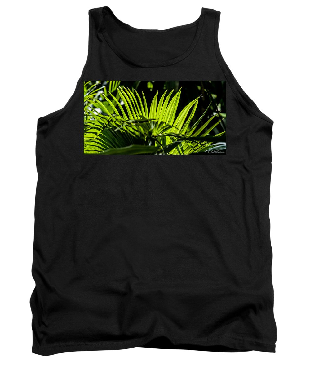 Christopher Holmes Photography Tank Top featuring the photograph 20120915-dsc09911 by Christopher Holmes