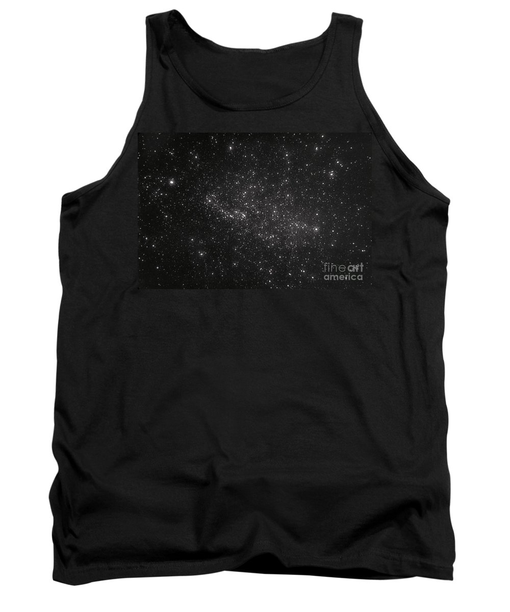 Science Tank Top featuring the photograph Cygnus by Science Source
