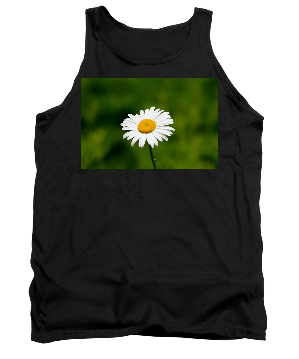 Tank Top featuring the photograph First This Year by Barbara S Nickerson